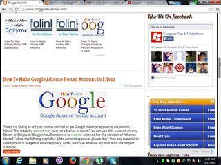 How To Make Google Adsense Urdu/Hindi Video Tutorial