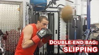 Double-End Ball Tutorial 2 - Slipping