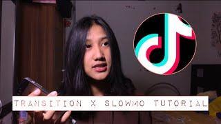 TIKTOK TRANSITION X SLOWMO TUTORIAL BY HEYIMOCHA (BAHASA)