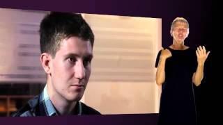 Funktionsnedsättning - För Likvärdighet Mot Hinder (teckentolkad Informationsfilm )