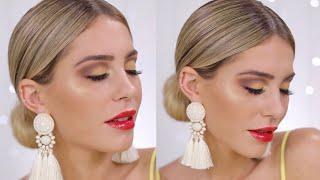 Summer Night Make-up Tutorial | MRS BELLA