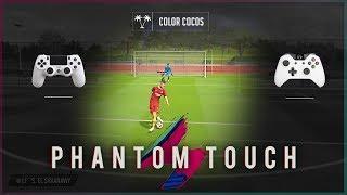 FIFA 19 Skills Tutorial   PHANTOM TOUCH
