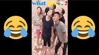 WhatApp Funny videos 2017- Try Not To Laugh -  Funny fails & pranks compilation 2017