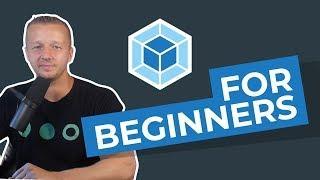 Webpack 4 Tutorial - Getting Started for Beginners