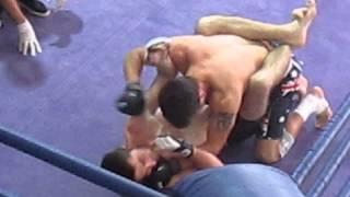Guka Khuchua MMA