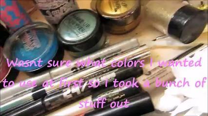 Fairy Makeup Tutorial