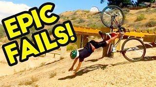 EPIC FAILS | BMX CRASH and More! | Funny Fails | Fail Videos | AUGUST 2018