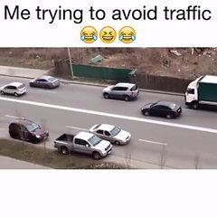 Funny Car Driver