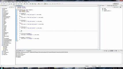 Bools & If Statements - C++ Tutorial #7