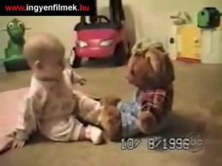 Funny Babies Clips Must Watch [http://onlinemoviesz.tk]