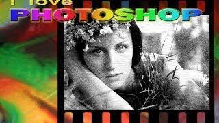 Tutorial Photoshop Italiano - Effetto Willow