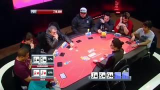 BSOP São Paulo - Campeonato Brasileiro De Poker - Agosto De 2013 - Parte 1/6