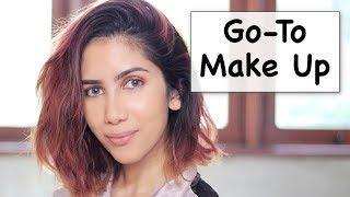 Updated Go-To Make Up Tutorial | suhaysalim