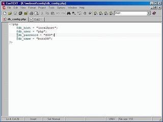 [VIDEO TUTORIAL] PHP & MySQL (Course 12 Integrating PHP & MySQL)