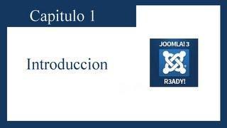 TUTORIAL JOOMLA 3.0 EN ESPAÑOL CAPITULO 1: INTRODUCCION
