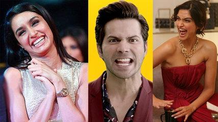 Aishwarya Rai Bachchan, Sonam Kapoor, Other Bollywood stars and their Funny Nicknames | FilmiBeat