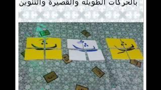 درس نموذجي ضمن برنامج التعليم النشط  م:فاطمه القحطاني