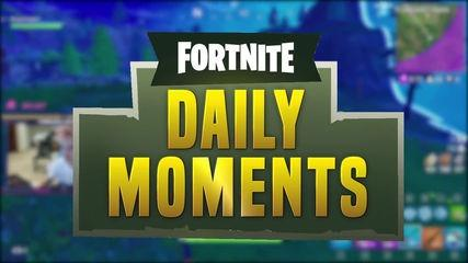 Fortnite Daily Best Moments Ep.210 (Fortnite Battle Royale Funny Moments) (2)