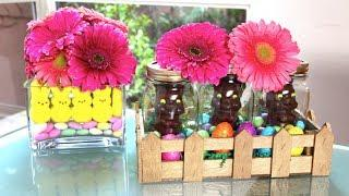 DIY-  EASTER DECORATIONS/GIFT IDEAS!