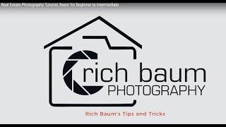 Real Estate Photography Tutorial, Basic for Beginner to Intermediate