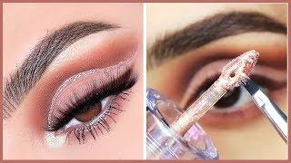 Top 10 Amazing Eye Makeup Tutorial! Eye Makeup Compilation 2018