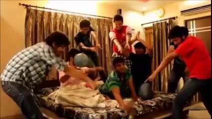 Baby Doll By Desi Boys Ragini MMS 2 Funny Video