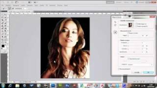Photoshop CS5 Tutorial Italiano-Come Scontornare I Capelli-