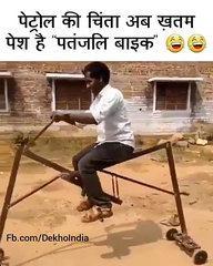 funny bike must watch