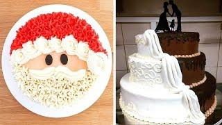TOP 25 Amazing Cake Decorating Tutorial | Cake Style 2019 | Best Cake Recipes