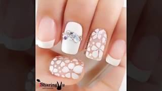 TOP NAIL ART COMPILATION - THE BEST NAIL ART DESIGNS TUTORIAL - EASY NAILS IDEAS