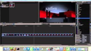 Final Cut Pro X - Bien Débuter