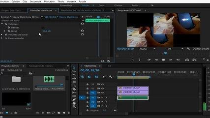 Adobe Premier Pro CC Tutorial para Principiantes 2017