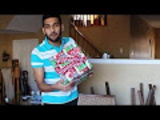 Zaid Ali Funny Videos- Celebrating Birthday White people vs Brown people- Funny videos-