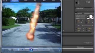Tutorial 3DS Max Português - Meteoro Pt. 1 - 6