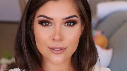 My Birthday Makeup Tutorial! Katerina Williams