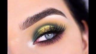 Jaclyn Hill X Morphe Vault Review | FINAL THOUGHTS + Eye Makeup Tutorial
