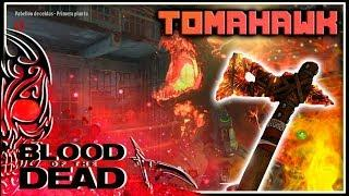 TOMAHAWK BLOOD OF THE DEAD || HELL'S RETRIEVER (Black Ops 4 Zombies – Tutorial/Guía)