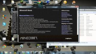 Minecraft Tutorials - Essentials (danish)