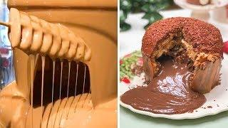These Amazing Chocolate Cake Decoration Ideas This Weekend |  So Yummy Cake Tutorial
