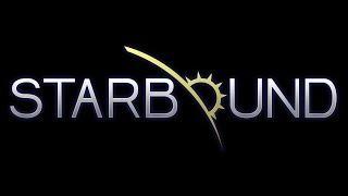 Starbound-Poradnik Tworzenie Broni, Leczenie Się, Pierwsze Kroki PL #2