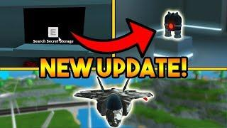 HOW TO GET THE SPECIAL KEYCARD (JETPACK TUTORIAL) + BUYING WARHAWK! | ROBLOX: Mad City