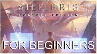 Stellaris Console for Beginners - Your First 6 Years (Tutorial)