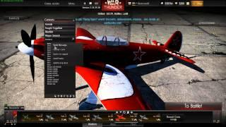 War Thunder - Guía / Tutorial Para Principiantes 01 - Español