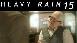 Heavy Rain Walkthrough Part 15 Of 21 No Commentary Gameplay