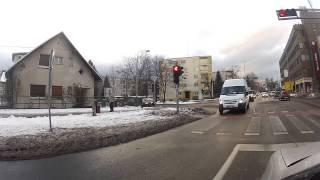 DANES NEBOMO SAMI - Danes Nas Varuje Slovenska Policija