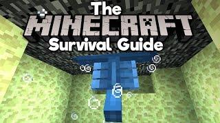 The EASY Way To Fight The Wither! ▫ The Minecraft Survival Guide (Tutorial Lets Play) [Part 78]
