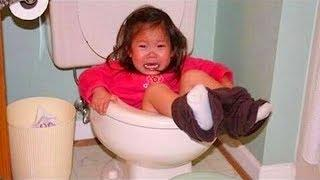 TRY NOT TO LAUGH or GRIN: Funny Kids Fails Compilation October 2017 Part 1 | Life Awesome