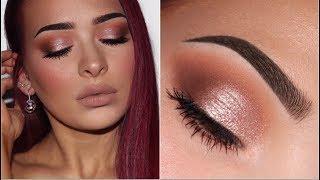 SOFT GLAM/ Special Occasion | Makeup Tutorial