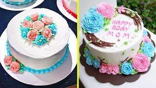 TOP 10 Amazing Cake Decorating Tutorial | Cake Style 2019 | Best Cake Recipes