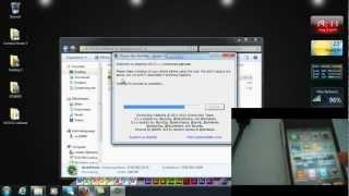 HD DEUTSCH Untethered IOS 5.1.1 Jailbreak Tutorial Für Anfänger IPhone IPod Und IPad Alle Geräte